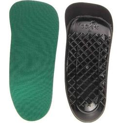 Spenco 3/4 Length Thinsole Orthotic Arch Support Shoe Insole